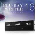 Blu-Ray Burners & Drivers