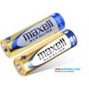 Maxell Alkaline AA Battery