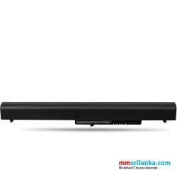 HP OA04 OA03 Replacement Laptop Battery Compatible HP 746641-001 740715-001 746458-421 751906-541 HSTNN-LB5Y HSTNN-LB5S OA04041 J1U99AA HSTNN-PB5Y TPN-F113 TPN-F115 [14.8V, 2600mAh]