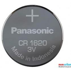 Panasonic CR1620 Lithium Battery