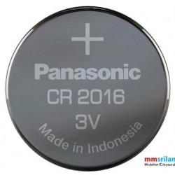 Panasonic CR2016 Lithium Battery