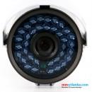 L-Vision 7366 Analog Outdoor Bullet CCTV Camera