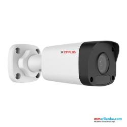CP-Plus 2MP Full HD IR Network Bullet Camera - 30Mtr. CCTV IP Camera