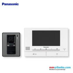 Panasonic VL-SV71 Video Door Phone  Intercom System