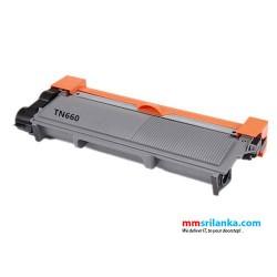 Brother TN-2380 Compatible Toner Cartridge TN-660