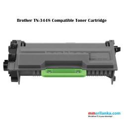 Brother TN-3448 Compatible Toner Cartridge
