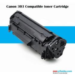 Canon 303 Compatible Toner Cartridge for Canon 2900/ 2900B
