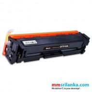 HP 204A CF510A Black Compatible Toner Cartridge for HP M154a/ M180n/ M181FW