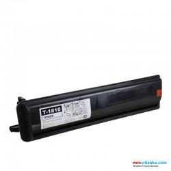 Toshiba T-1810D Compatible Toner Cartridge For Toshiba E-Studio 181-182-211-212-242