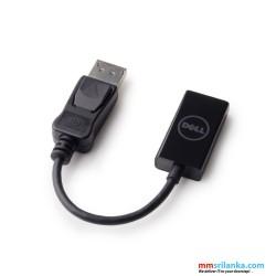 Dell DisplayPort to HDMI 2.0 (4K) Adapter