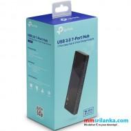 TP-Link USB 3.0 Hub 7-Port- UH700