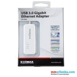 Edimax USB 3.0 Gigabit Ethernet Adapter