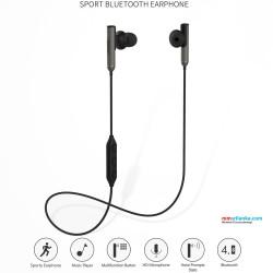 Remax Sport Wireless Bluetooth Earphone Stereo Headset RB-S9