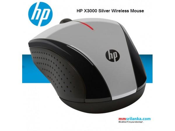 Hp X3000 Silver 600x447