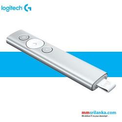 Logitech Spotlight Wireless Presentation Remote