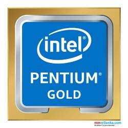Intel® Pentium® Desktop Processor G6400  (4MB Cache, 4Ghz)