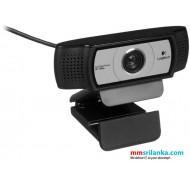 Logitech C930e 1080p HD Business Webcam with H.264 Compression