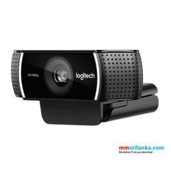 Logitech Pro Streame C922 Webcam