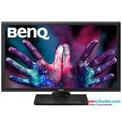 BenQ DesignVue Designer Professional 27 inch Monitor With, 2K QHD, 100% sRGB|PD2700Q
