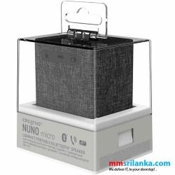 Creative Nuno Micro Designer Cloth Portable Bluetooth Micro Speaker