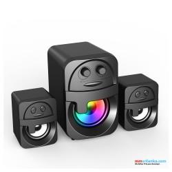 Havit Multi-Function 2.1 USB Speaker