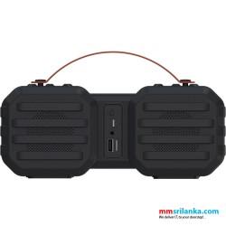 Havit Portable Wireless Outdoor Bluetooth Black Speaker