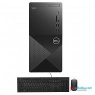 Dell Vostro 3888 Compact Desktop Core i3 10th Gen Free DOS