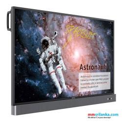 "BenQ 4K UHD 55"" Education Interactive Flat Panel Display"