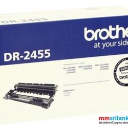 Brother DR-2455 Drum Unit / Photo Conductor for Brother HL-2370DN/ L2375DW/ L2385DW, MFC-L2715DW/ L2750DW/ L2770DW