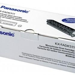Panasonic KX-FADK511E Black Drum Unit
