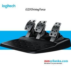 Logitech G G29 Driving Force game steering wheel