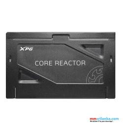 XPG CORE Reactor 750Watt 80 Plus Gold Certified Fully Modular Power Supply