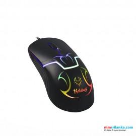 Prolink NATALUS Illuminated Gaming Mouse