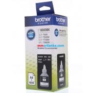 Brother BT-6000BK High Yield Black ink Bottle for T300/T500/T700/MFC800