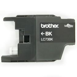 Brother LC-73 Black Cartridge