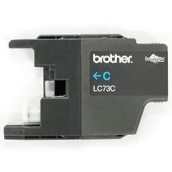 Brother LC-73 Cyan Cartridge