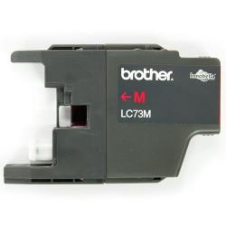 Brother LC-73 Magenta Cartridge