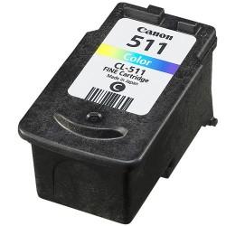 Canon CL-511 Color cartridge