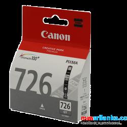 Canon CLI 726 Gray Cartridge