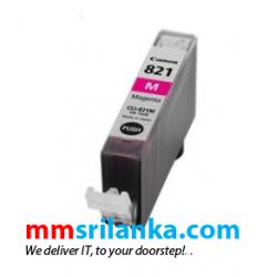 Canon CLI 821 Magenta Ink Cartridge