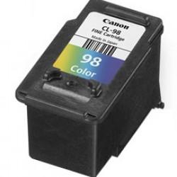 Canon CL-98 Color Cartridge for E510, E610