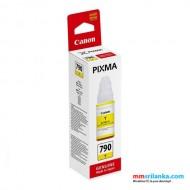 Canon GI-790 - Yellow Ink Bottle