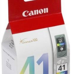 Canon CL-41 Colour Cartridge