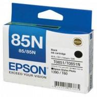 Epson 85N Black Cartridge