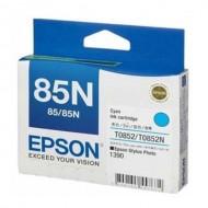 Epson 85N Cyan Cartridge