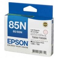 Epson 85N Light Magenta Cartridge