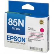 Epson 85N Magenta Cartridge
