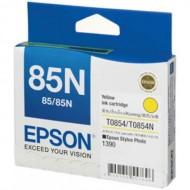 Epson 85N Yellow Cartridge