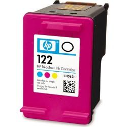 HP 122 Colour Cartridge