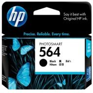 HP 564 Black Cartridge